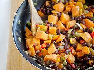 Latin vegetarian recipe fo the day vegetable feijoada brazilian i admit it i had never heard of the brazilian feijoada until i started researching delicious latin vegetarian recipes but the minute i read about this forumfinder Images