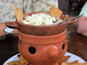 Hispanic heritage month honduran bean fondue recipe qu ms hispanic heritage forumfinder Image collections