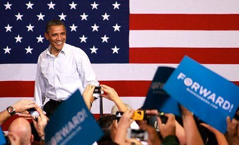 Why i 39 m voting to re elect president barack obama you for Too faced ceo