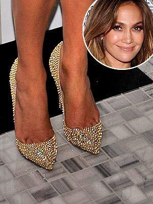 The 12 best celebrity shoes of 2012 191 qu 233 m 225 s