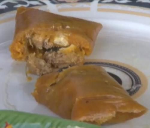 12 days of christmas recipes traditional puerto rican pasteles if youve ever visited a puerto rican friends house over the holidays like i was lucky enough to do this year then you know that the first thing on every forumfinder