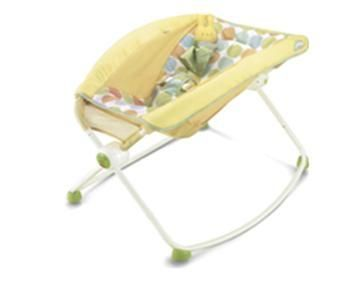 Fisher Price CPSC baby seat recall