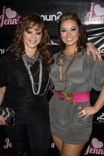 Is Jenni Rivera's daughter Chiquis releasing her own Regional Mexican