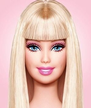 Most of us loved Barbie growing up, but even so, she has caused some serious controversy over the years in regards to her unrealistic portrayal of beauty.