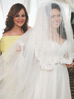 Jenni Rivera\'s daughter Jacqie is pregnant with her second child ...