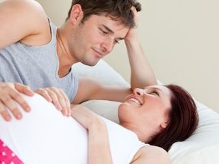 The 4 best positions for having sex while pregnant