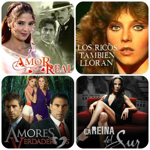 10 Ridiculous lies telenovelas try to sell us | ¿Qué Más?