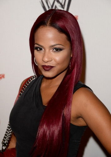 Hair Color For Latin Women