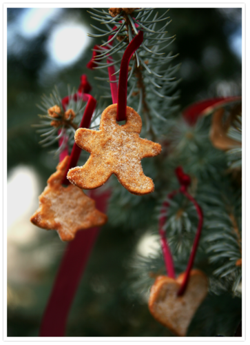 Easy To Make Bunuelos That Double As Yummy Christmas Ornaments