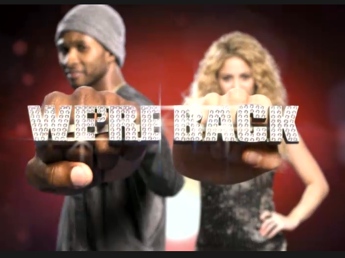 The Voice' season 6 preview: Shakira & Usher are back