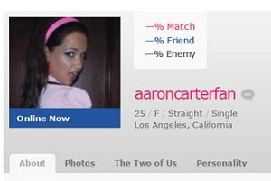 aaroncarterfan dating site Katy perry dating who now our dating site for date singles this is best for their particular needs or requirements aaroncarterfan dating in the event that.