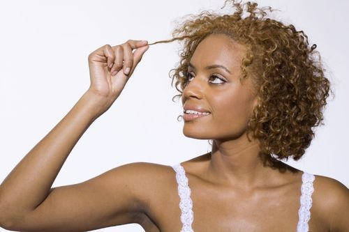Curly Qs How Can I Naturally Loosen My Tight Curls