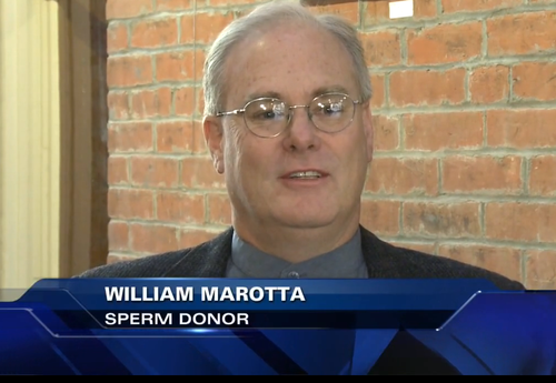 william marotta