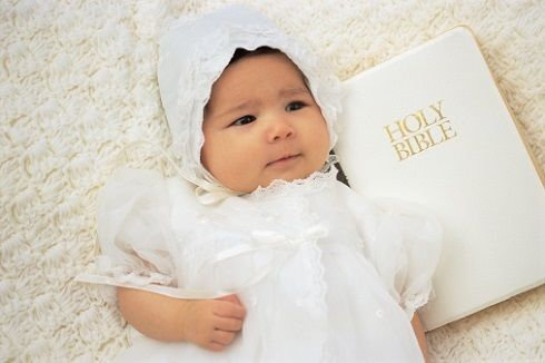 baby names from the Bible