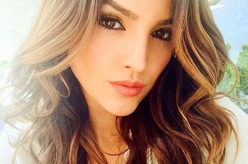Eiza Gonzalez finally opens up about her plastic surgery ...