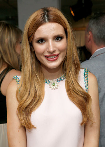 Bella Thorne Before And After Surgery