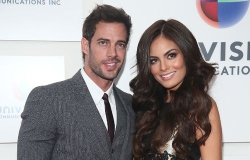 maite perroni and william levy are they dating