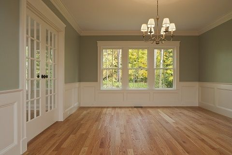 hardwood floors are beautiful expensive and easy to take care of but somehow they usually get ruined i certainly destroyed my stunning