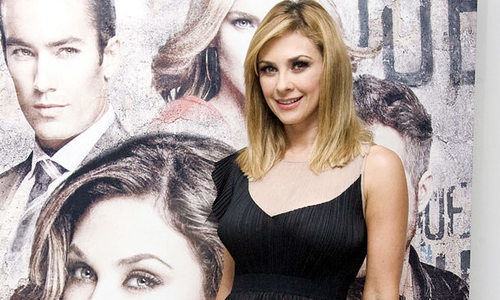 aracely arambula los miserables alicia civita entrevista