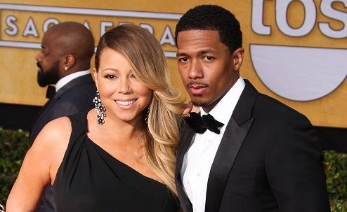 Nick Cannon gets rid of Mariah tattoo