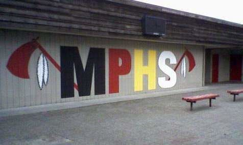 Marysville-Pilchuck High