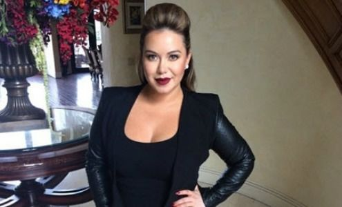 chiquis rivera and esteban loaiza affair for the first time since Car
