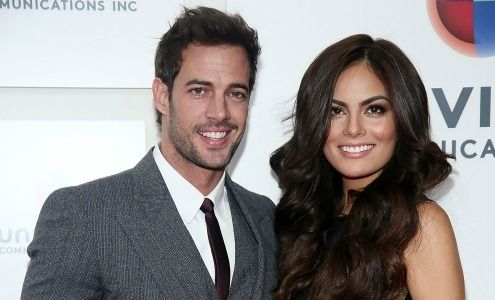 Who is dating william levy