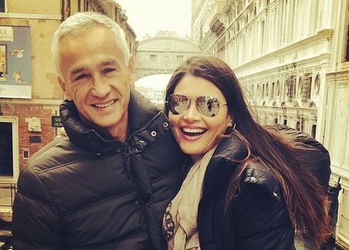 Jorge Ramos News Journalist Univision Shows Married Divorce