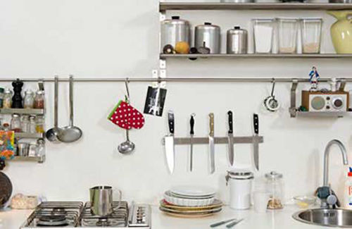 6 ways to make more space in your kitchen mam slatinas - Ways of creating more storage space in your home ...