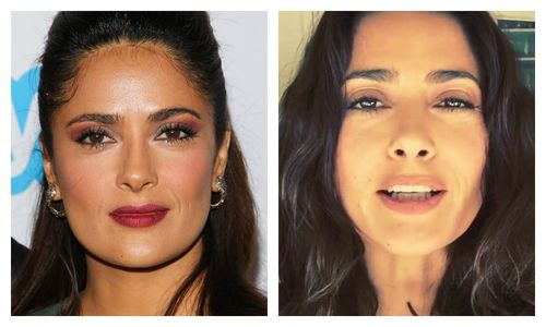 Latina celebrities are amazing at looking youthful, fabulous and glamorous. There's hardly ever a moment we don't spot these stars looking flawless and well ...