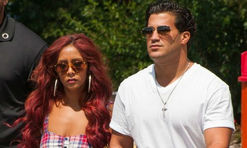 The reality television star recently responded to allegations that her  husband Jionni LaValle had an account with the infidelity dating site Ashley  Madison.