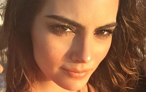 photo posted by Ximena Navarrete (@ximenanr) on Sep 10, 2015 at 3 ...