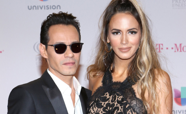 marc anthony and ex wife shannon de lima