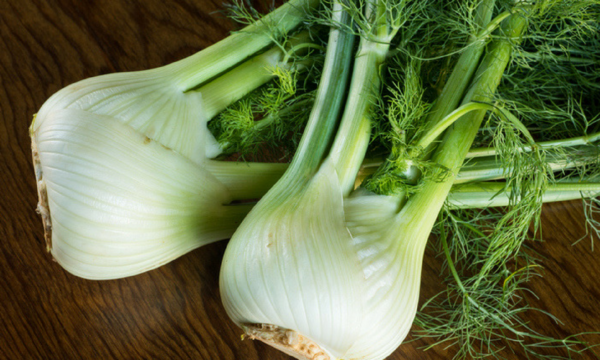 fennel for weight loss