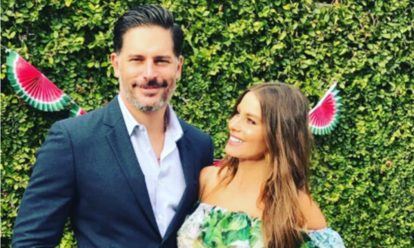 Sofia Vergara and Joe Manganiello and other cute celebrity couples