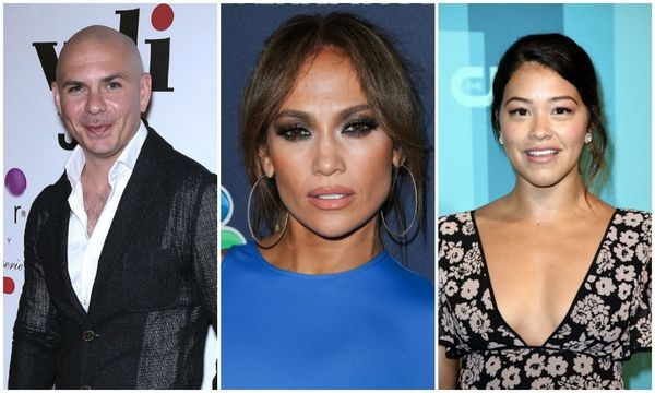 Celebrities that are helping Puerto Rico