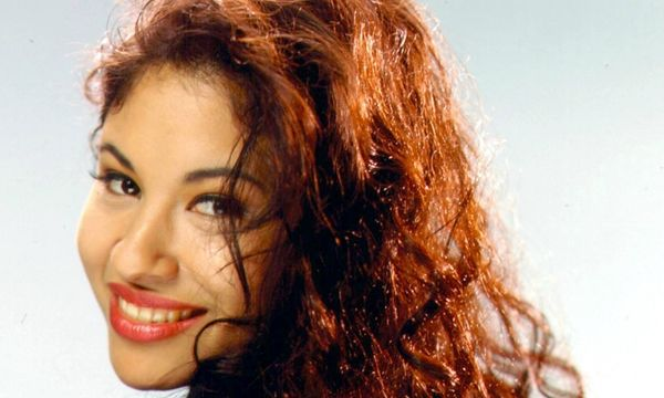 Celebs who have channeled Selena Quintanilla