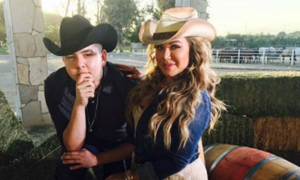 Chiquis Rivera supports her younger brother Juan Angel for coming out as gay