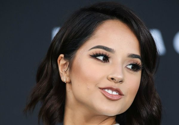 Becky G is accused of pedophilia in Mexico