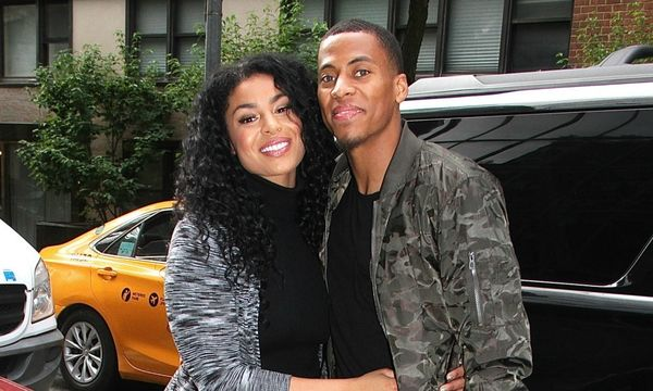 Jordin Sparks and Dana Isaiah are expecting