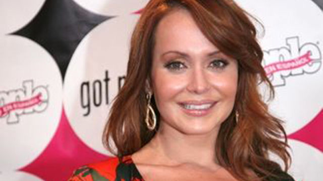 Gaby spanic boob and ass pictures — foto 11