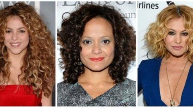 The 10 Best Haircuts For Curly Hair Mamaslatinas