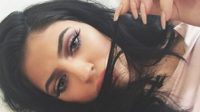 Kylie Jenner Moves Like Shakira 9 Other Things You Didnt Know About The Teen Video Mamaslatinas