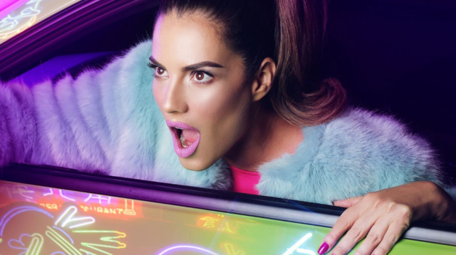 Gaby Espino Adds Nail Polishes To Her Line 7 Latina Celebs With