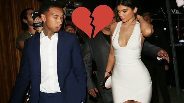063325342098 Kylie Jenner & Tyga split + a timeline of their relationship ...