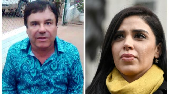 el chapo sees his wife in nyc   everything you need to
