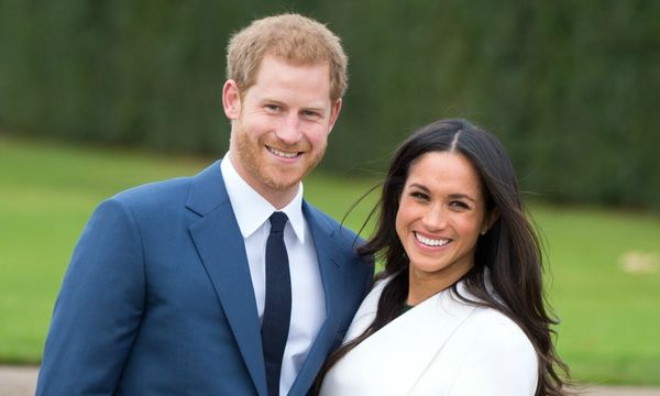 Palace officials release new information regarding Meghan Markle and Prince Harry's royal wedding