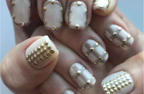 40 Nail Design Ideas From Trendy To Ridiculous Photos Mamslatinas