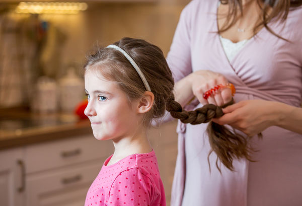 13 Creative back-to-school hairstyles for your little girl ...