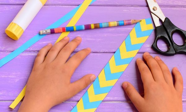 educational crafts